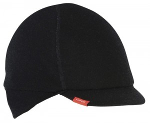 Czapka GIRO MERINO SEASONAL WOOL CAP black roz. S/M (NEW)
