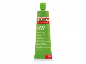 Smar WELDTITE TF2 LITHIUM GREASE 40g (NEW)