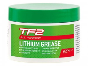 Smar WELDTITE TF2 LITHIUM GREASE 100g (NEW)