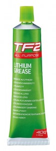 Smar WELDTITE TF2 LITHIUM GREASE 40g (na blistrze) (NEW)